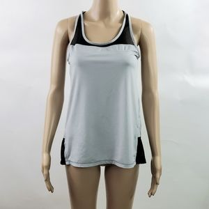 Champion Athletic Top size Small Gray